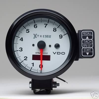book vdo gauge analog water temperature wiring diagram pdf new vdo xtreme series playback tach 9 racersauction com view lot